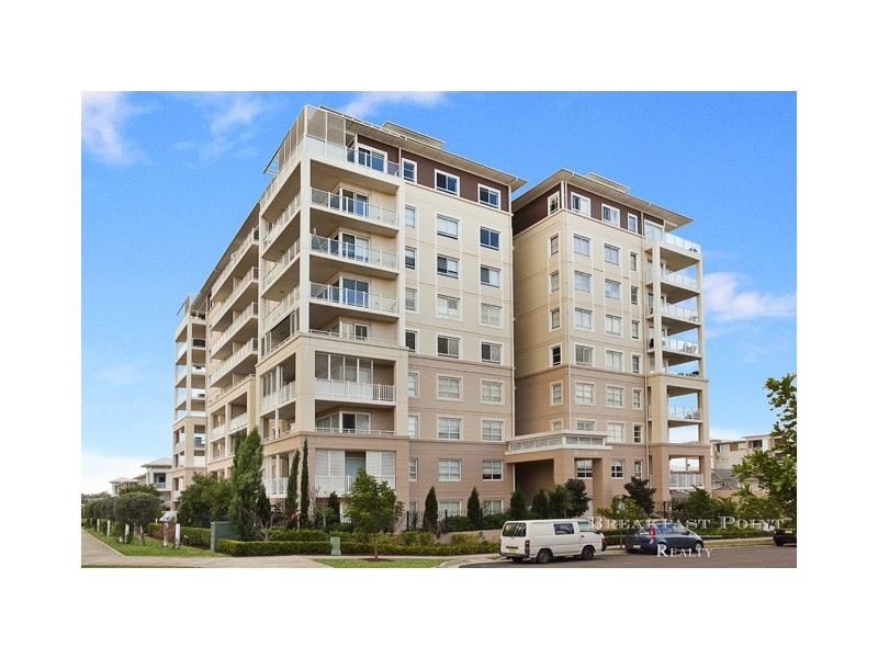 87/17 Orchards Avenue, Breakfast Point NSW 2137