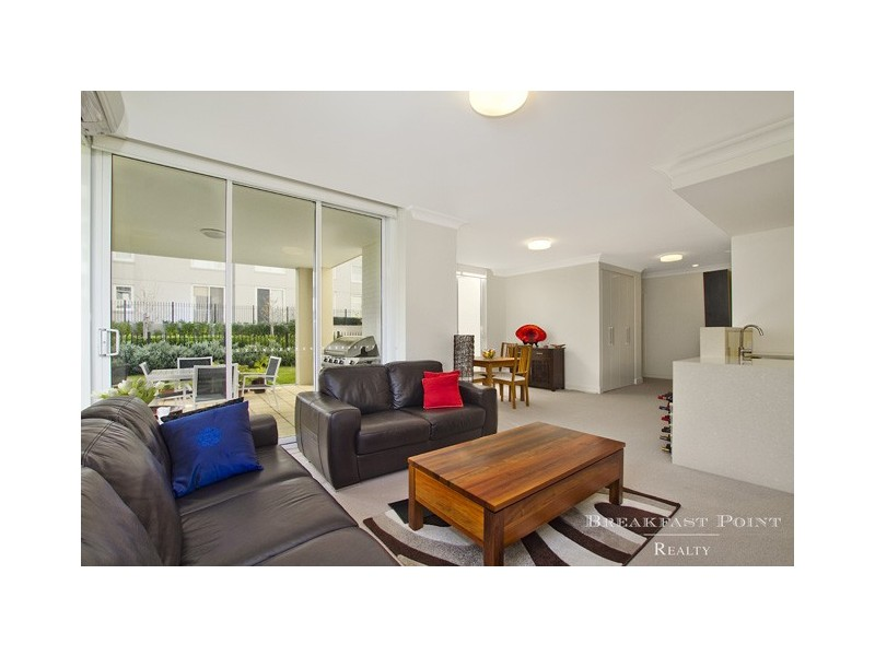 103/2 Peninsula Drive, Breakfast Point NSW 2137