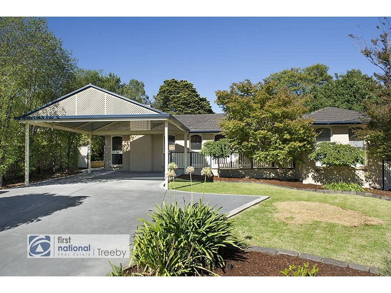 15 Berry Road, Bayswater North VIC 3153
