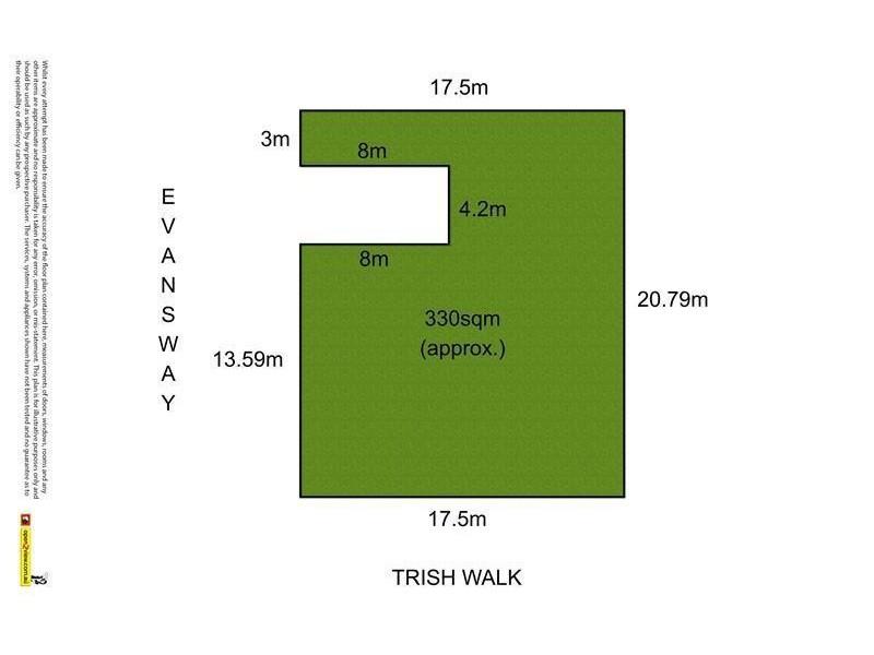 15 Evans Way, Werribee VIC 3030