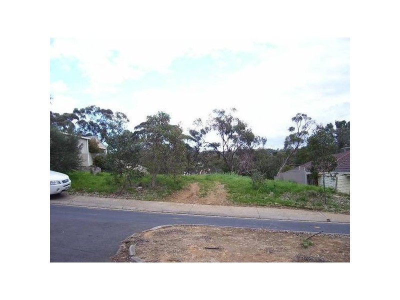 Outlook Drive, Aberfoyle Park SA 5159