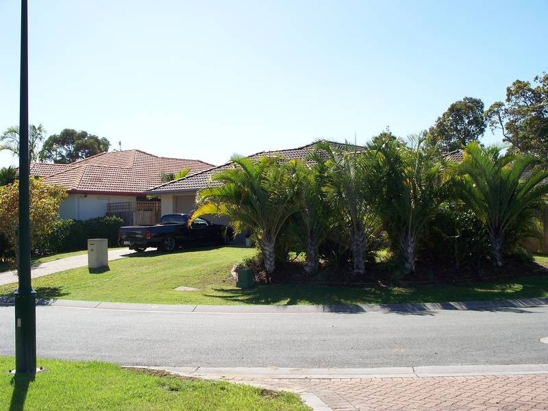 15 Campbellville Circuit, Pelican Waters QLD 4551