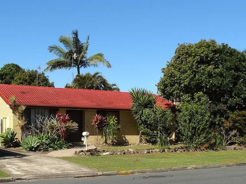 41 Burrendong Road, Coombabah QLD 4216