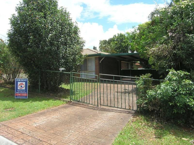 30 Azalea Avenue, Daisy Hill QLD 4127