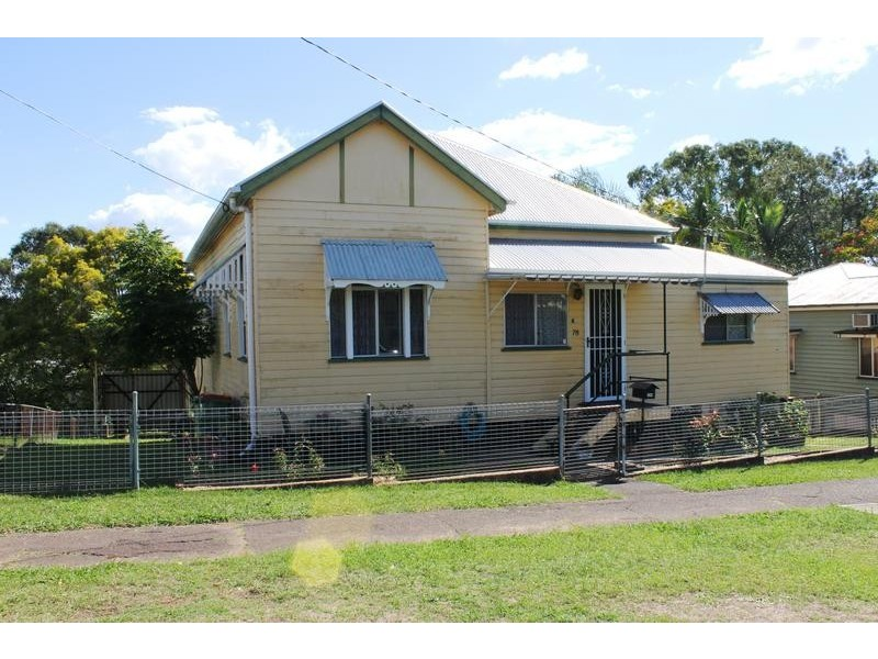 78 Woodend Road, Woodend QLD 4305