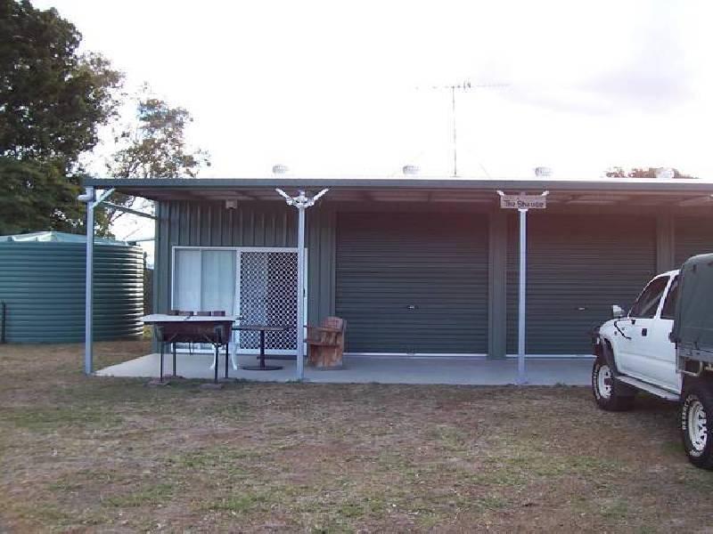 Woolooman QLD 4310