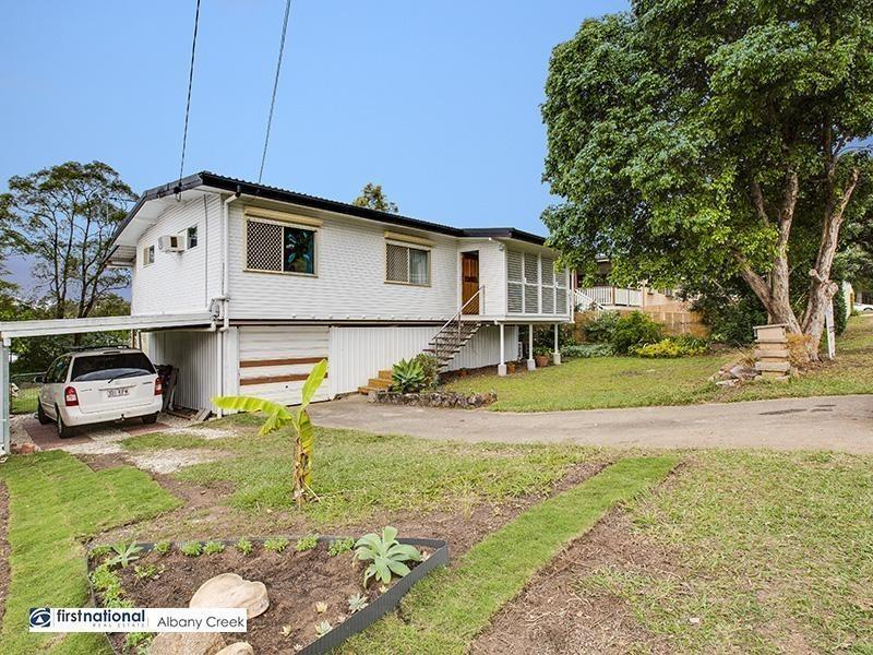 4 Waratah Street, Albany Creek QLD 4035