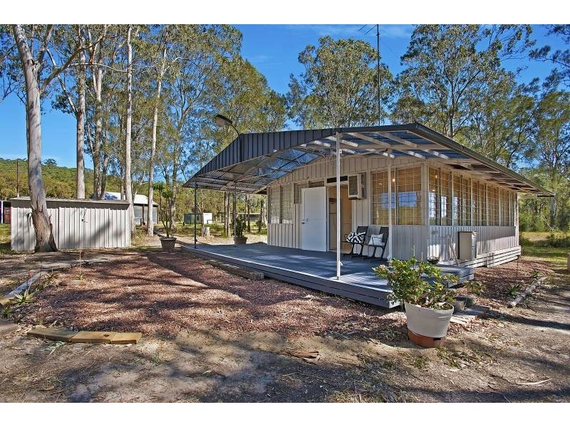 356 Gooreengi Road, North Arm Cove NSW 2324