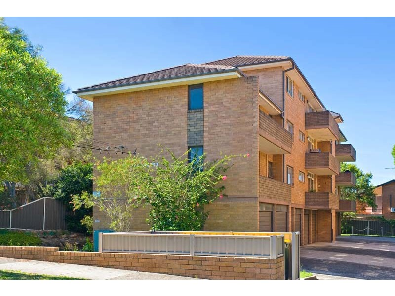 6/7-9 Abbotsford Parade, Abbotsford NSW 2046
