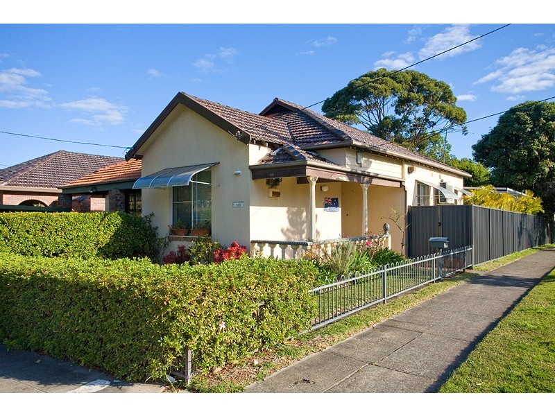 513 Great North Road, Abbotsford NSW 2046