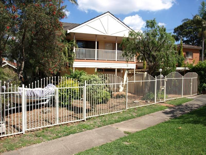 25 St Albans Street, Abbotsford NSW 2046