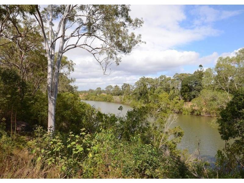 565 Burrum Heads Rd, Burrum River QLD 4659