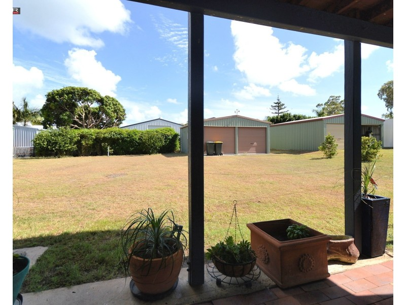 26 Howard Street, Burrum Heads QLD 4659