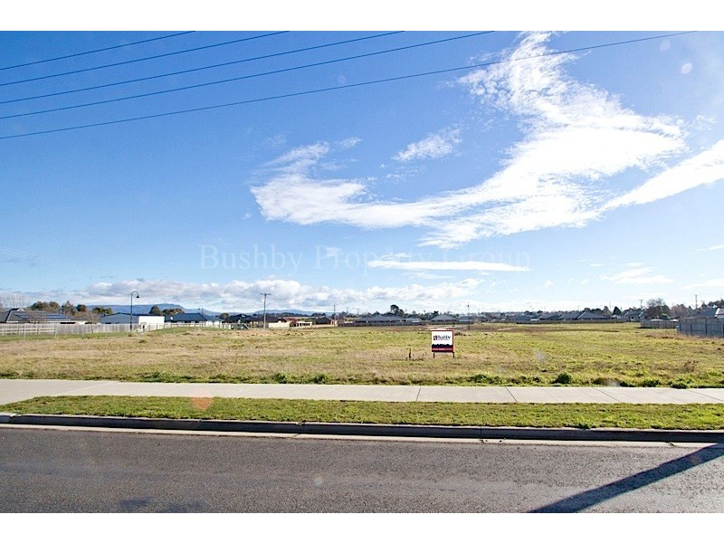 Lot 43,  Marlborough Street, Longford TAS 7301