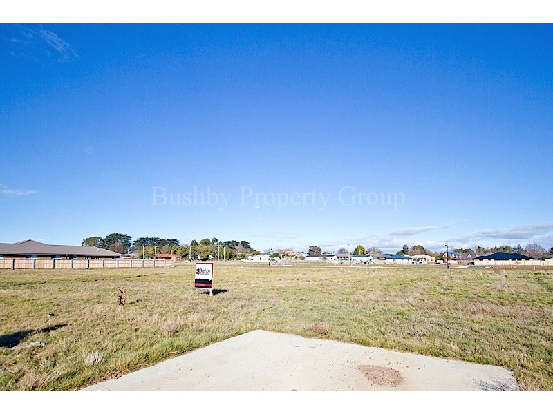 Lot 24,  Bulwer Street, Longford TAS 7301