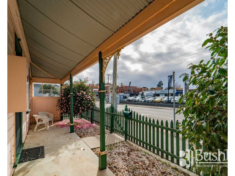34 Margaret Street, Launceston TAS 7250