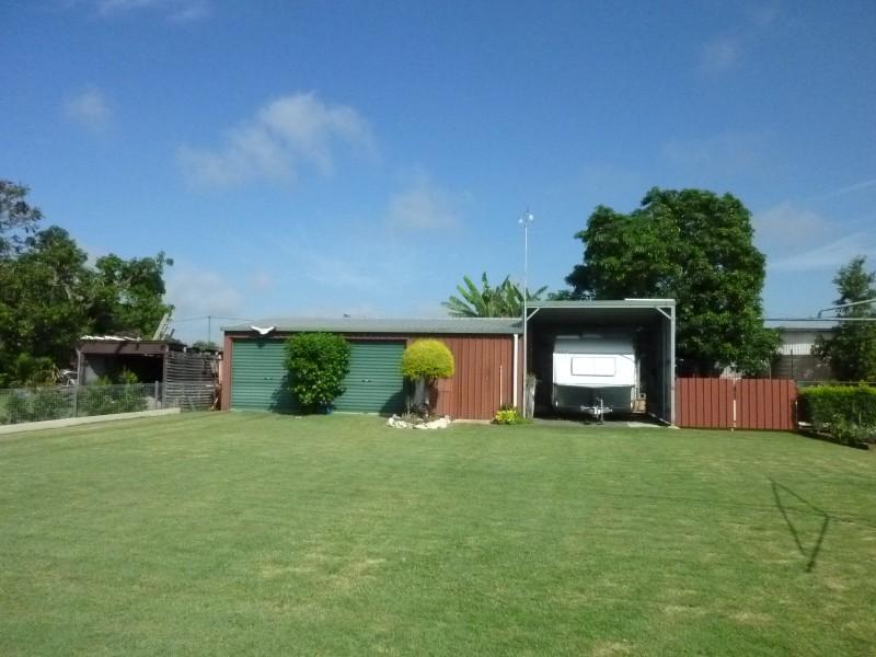 32 WALSH STREET, Biggenden QLD 4621