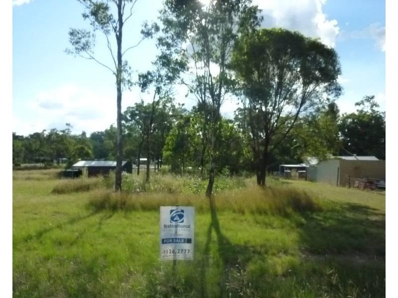 16 QUEEN STREET, Dallarnil QLD 4621