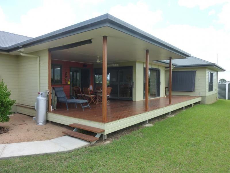 86 BLUFF VIEW ROAD, Biggenden QLD 4621