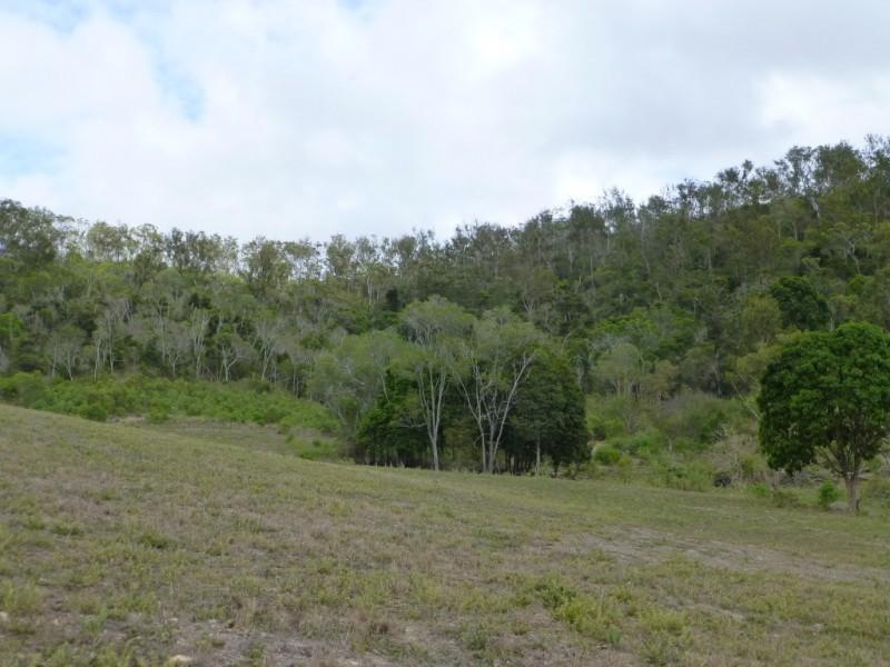 FAIRVIEW CREEK ROAD, Biggenden QLD 4621