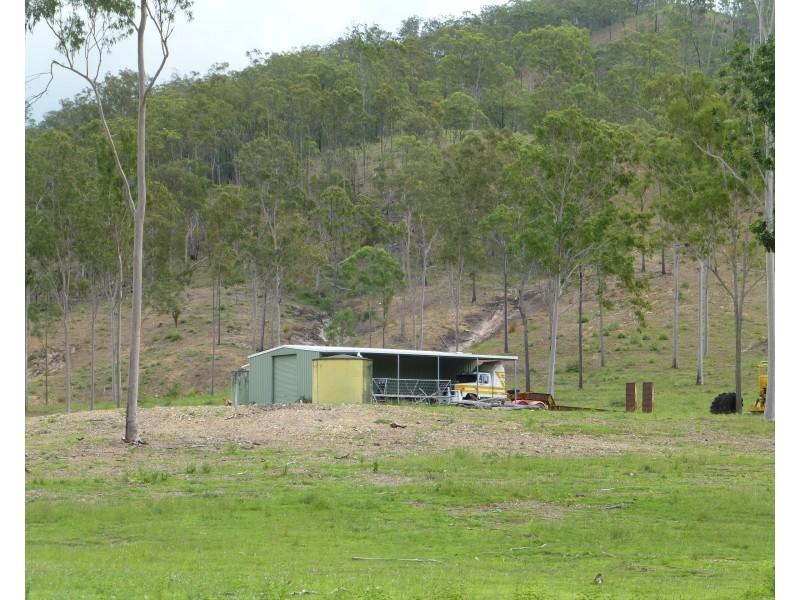 Gigoomgan QLD 4620