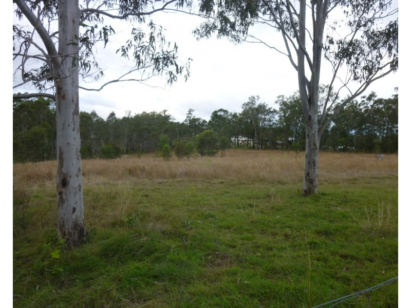 265 Gentle Annie Road, Apple Tree Creek QLD 4660