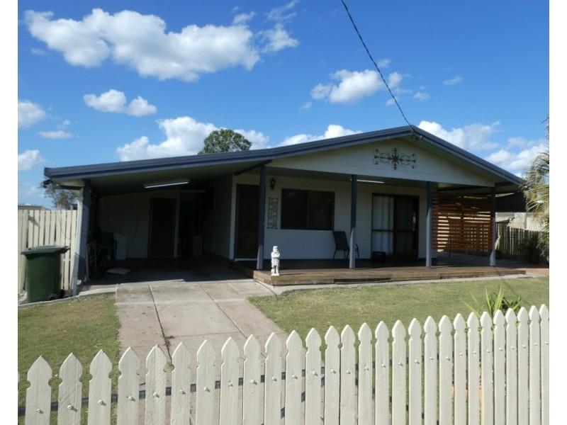 5 RICHARD STREET, Biggenden QLD 4621