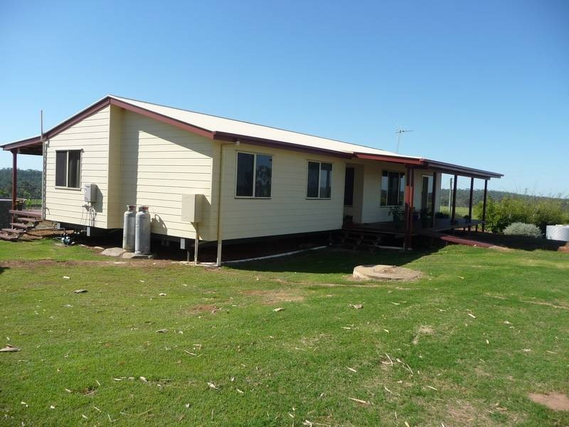 Abington QLD 4660