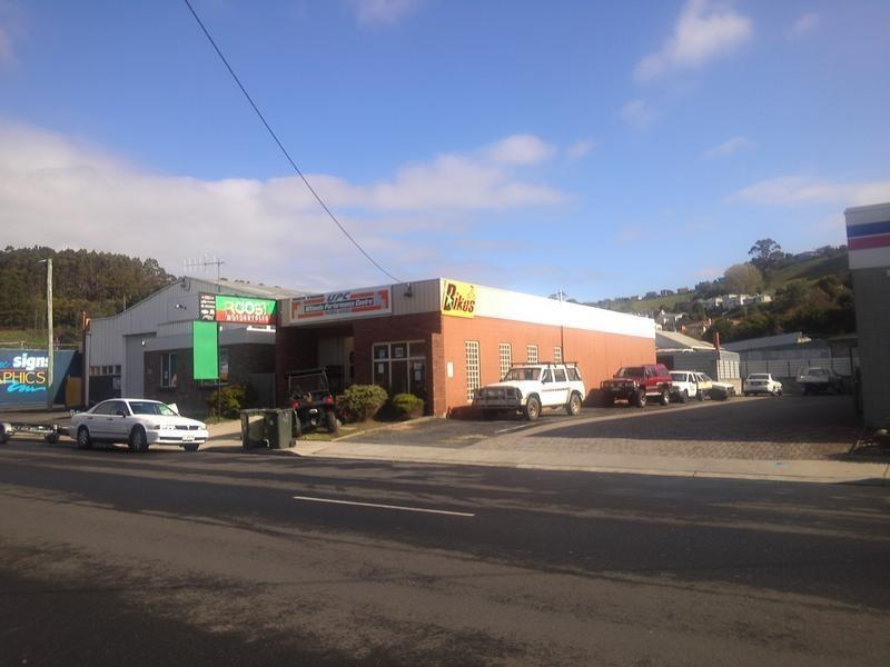 26 Wellington Street,, South Burnie TAS 7320