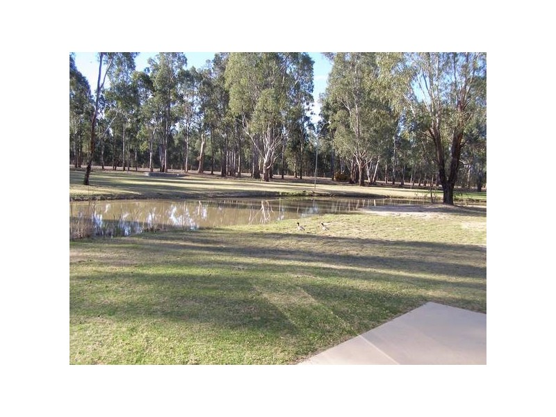 Tarragon Lodge, Picnic Point, Mathoura NSW 2710 | the real