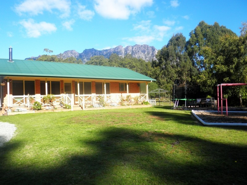 382 Lockwoods Road, Claude Road TAS 7306