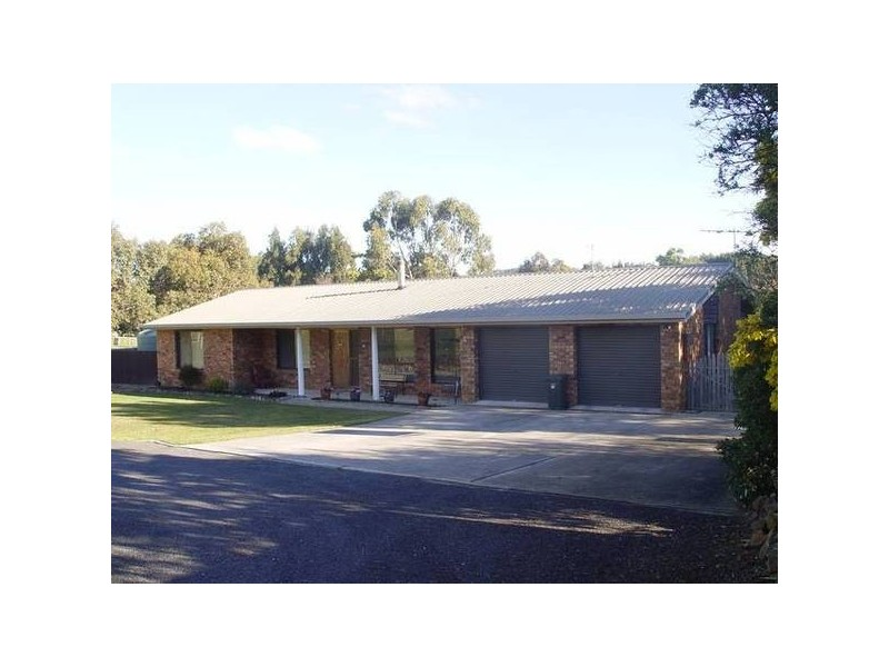 Parsons Drive, Acacia Hills TAS 7306