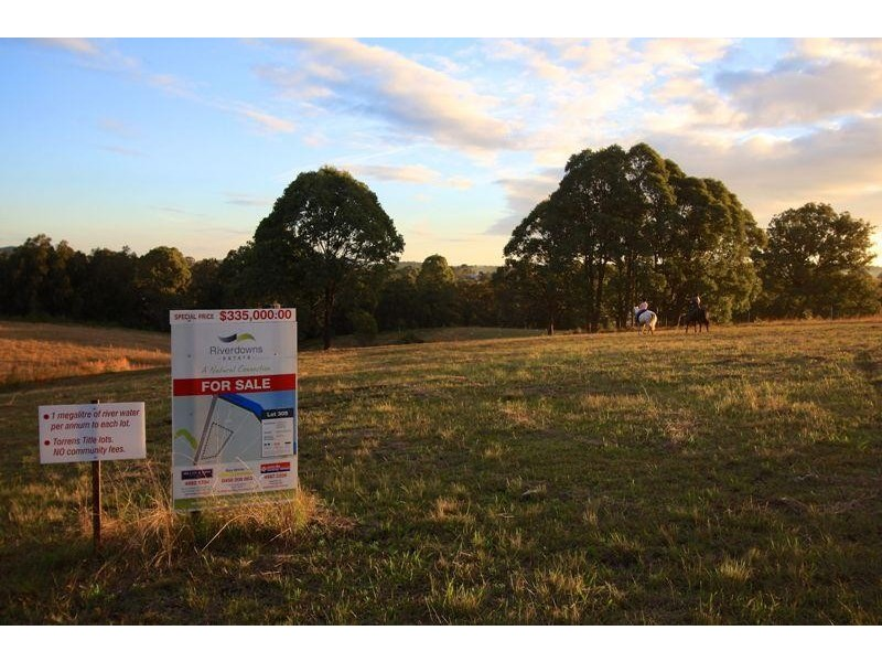 Stage 3 & 4 Riverdowns Estate, Clarence Town NSW 2321