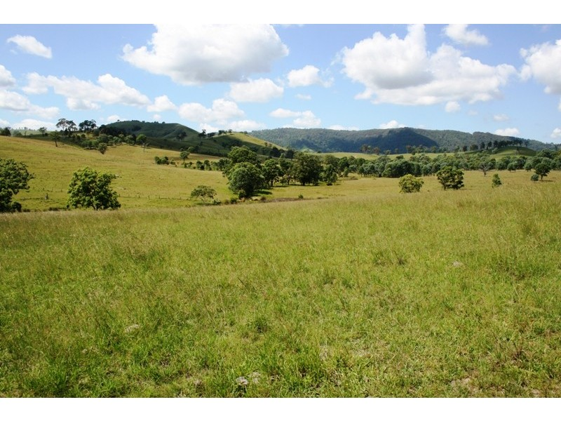 Lot 108 Clements Road, Gresford NSW 2311