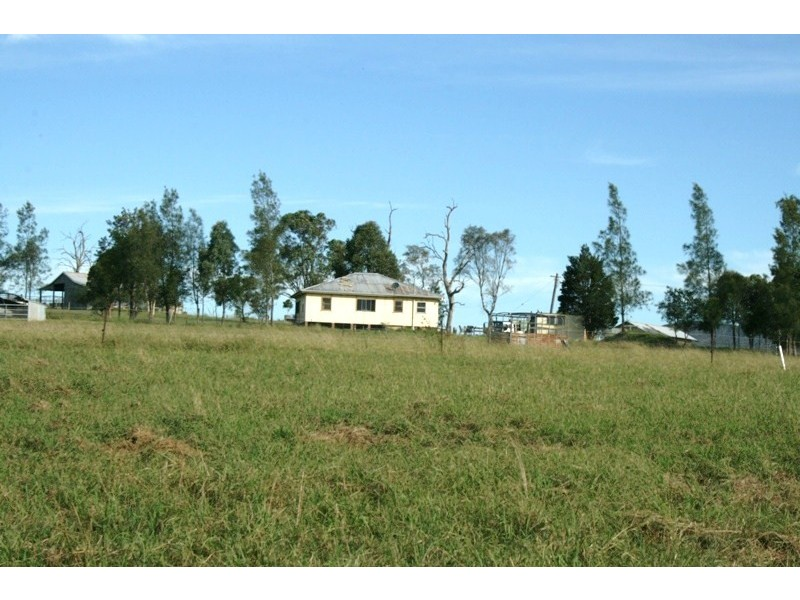 591 Fishers Hill Road, Gresford NSW 2311