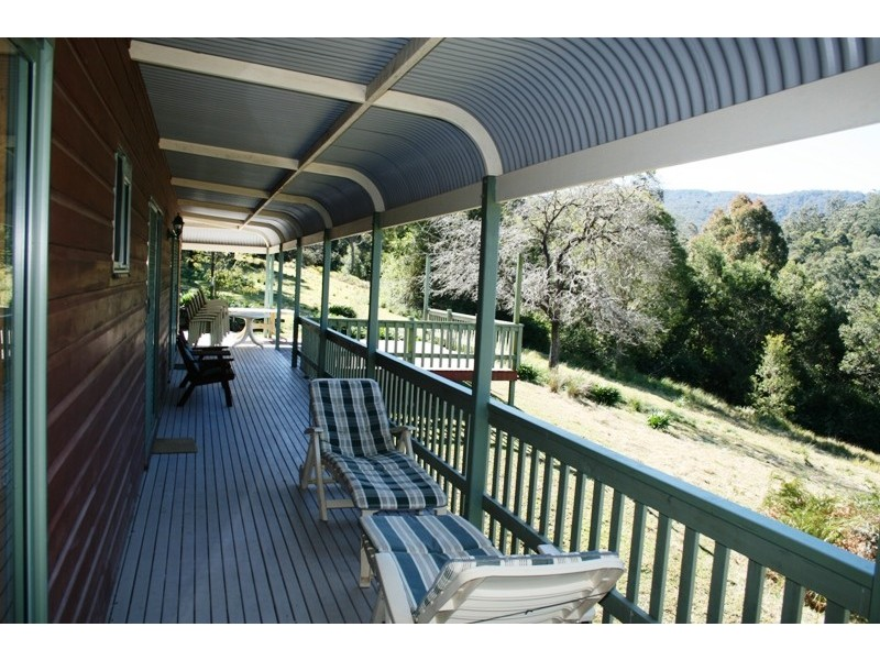 Lot 3 Barrington Wilderness Estate, Bandon Grove NSW 2420