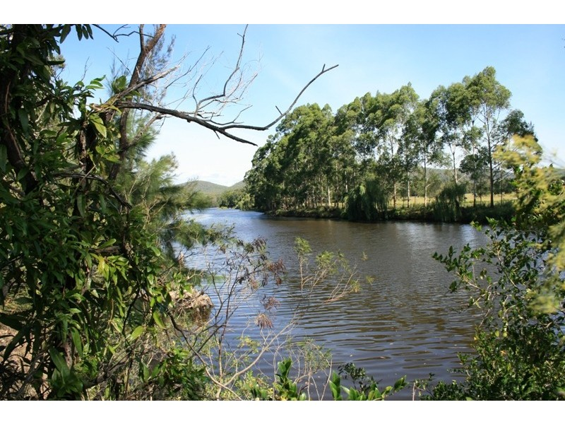 Lot 1 Limeburners Creek Road, Clarence Town NSW 2321