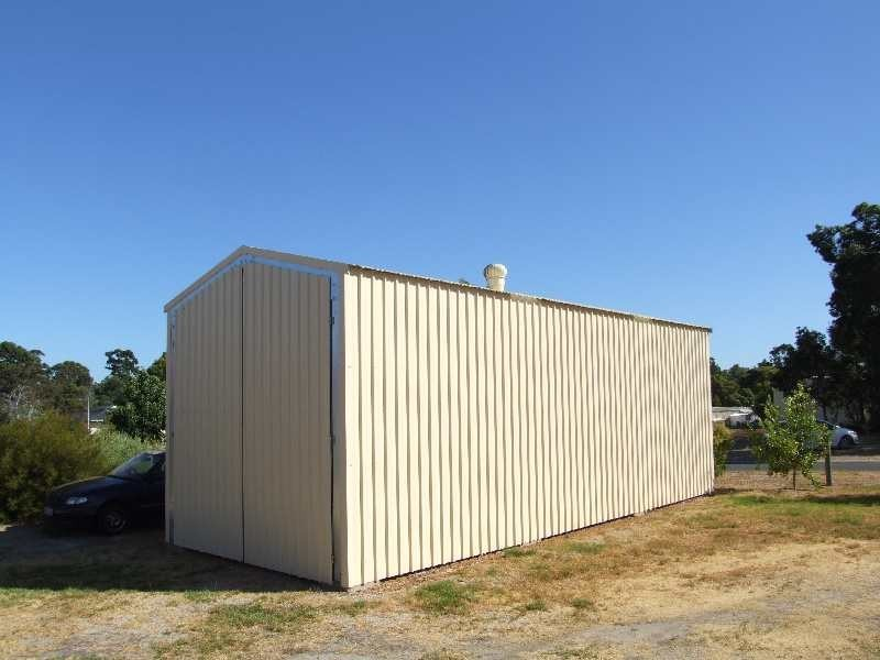 Lot 79, 15 Salmon Gum Retreat, Donnybrook WA 6239