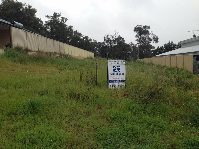 Lot 317, 16 Oats View, Donnybrook WA 6239