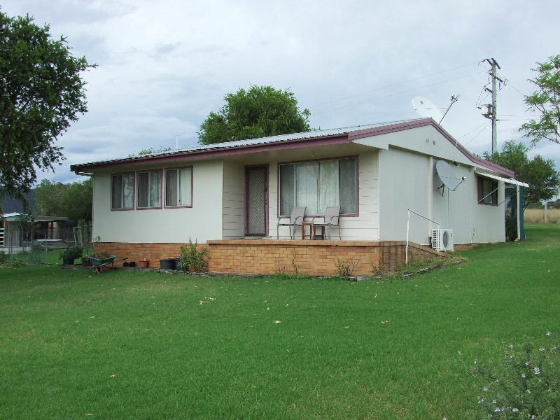 389 Mount Dangar Rd, Baerami NSW 2333