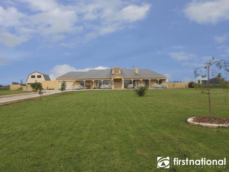50 Parish Rd, Iona VIC 3815