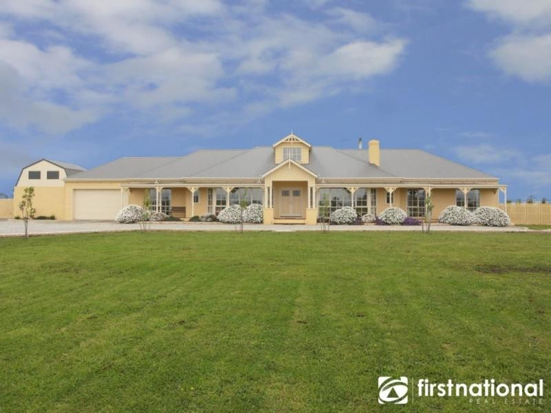 50 Parish Road, Iona VIC 3815