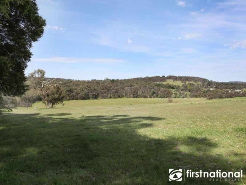 Lot 23 Wheeler Road, Maryknoll VIC 3812