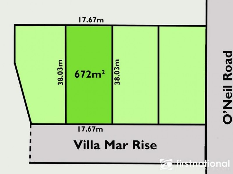 6 Villa Mar Rise, Beaconsfield VIC 3807
