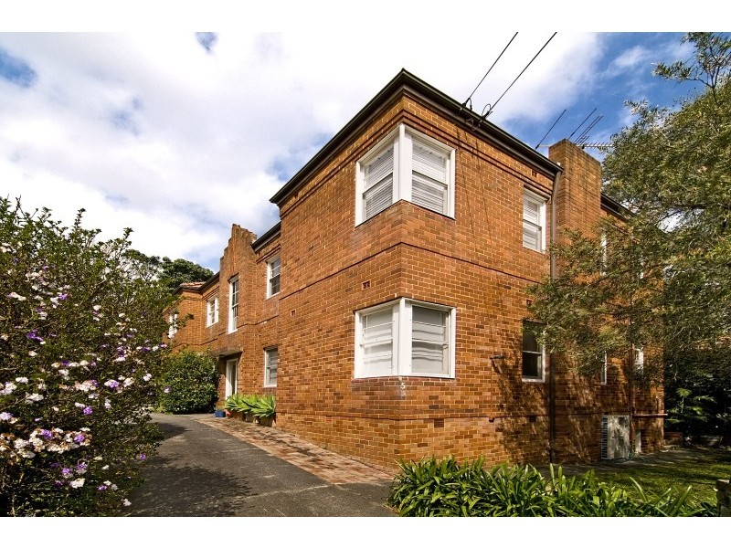 3/5 Moodie Street, Cammeray NSW 2062
