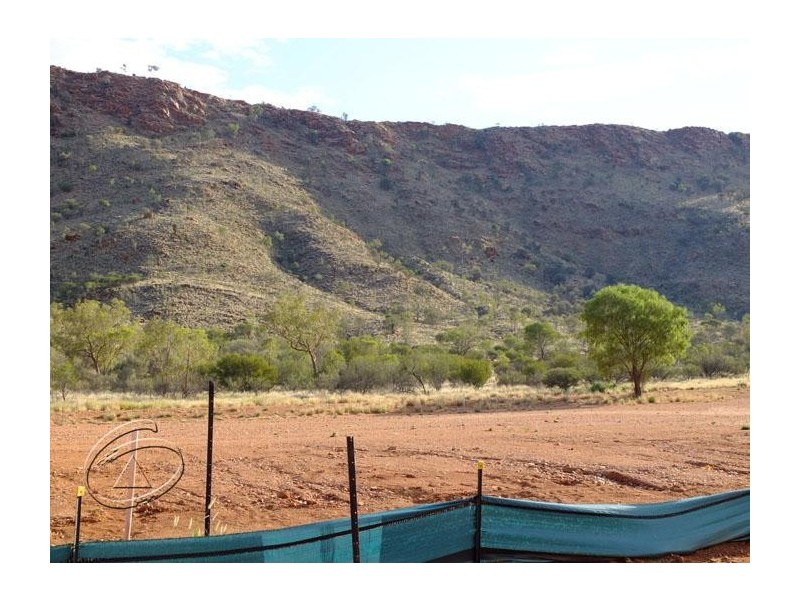Lot 10004, 3 WERLATYE COURT, Mount Johns NT 0870