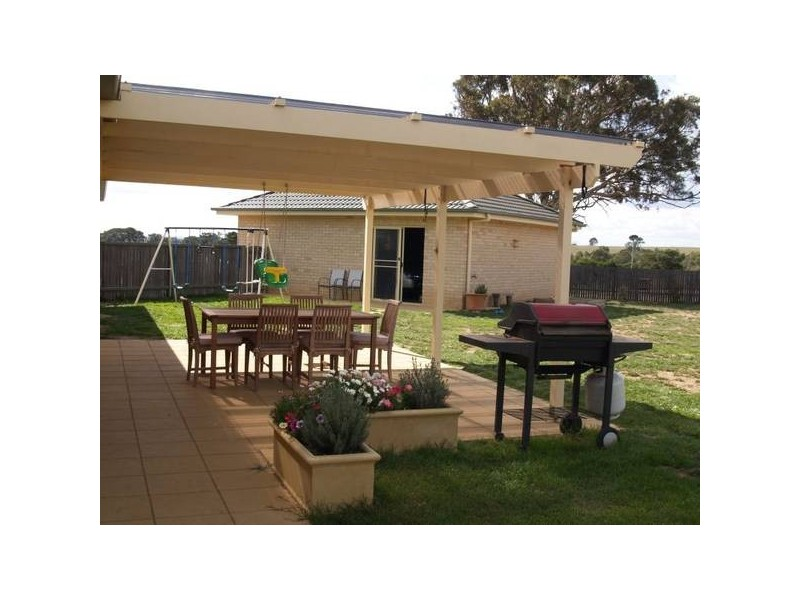 Thornford Road, Yarra NSW 2580