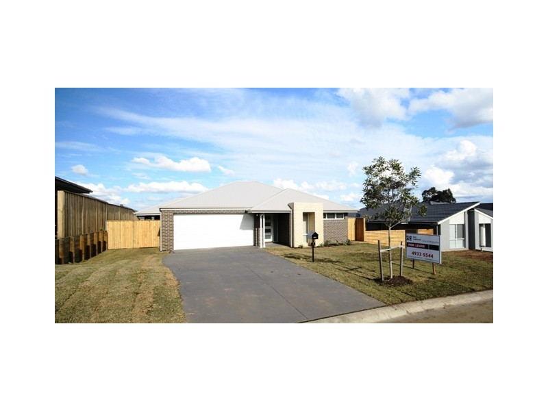7 Honeysuckle Drive, Aberglasslyn NSW 2320