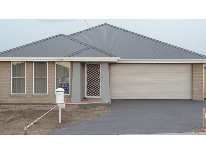 28 KITE STREET, Aberglasslyn NSW 2320