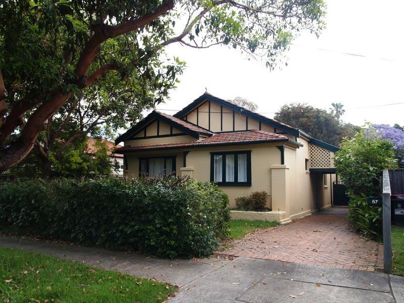 57 Crieff Street, Ashbury NSW 2193